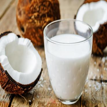 "Why ""Coconut milk"" is good for your health?"