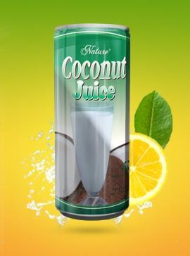 Nước Sữa Dừa