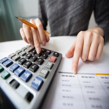 Báo cáo tài chính 2015