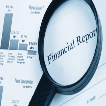 2017年财务报告